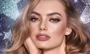Spend €95 and Have a Free Charlotte's Magic Cream and Mini Eye Rescue at Charlotte Tilbury