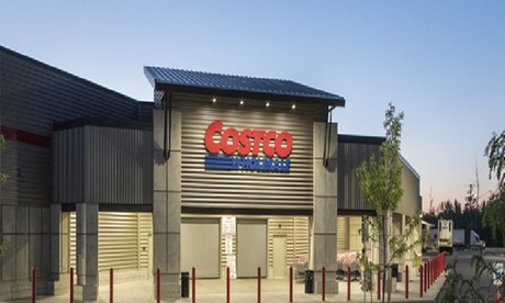 $40 Costco Shop Card & $40 Off Your Order W/ Code GRPMKT21