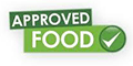 approvedfood.co.uk with Approved Food Discount Codes & Promo Codes