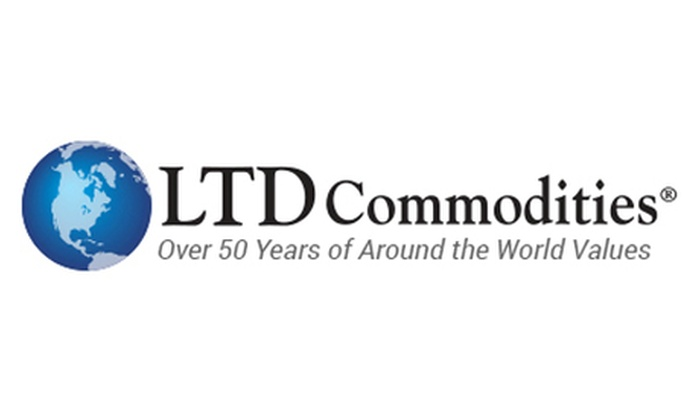 LTD Commodities Promo Code: $5.95 Shipping On All Orders Using LTD Commodities Coupon Code - Online Only