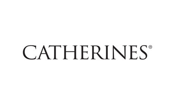 Catherines Sale: 30% Off Select Styles From Catherines - Online Only