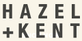 hazelandkent.co.uk with Hazel and Kent Discount Codes & Promo Codes