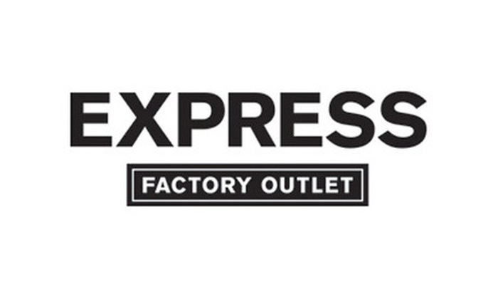 Express Factory Outlet Promo ... - Express Factory Outlet Promo ...
