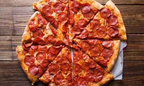 $7.99 Carryout Pizza Dominos Coupon