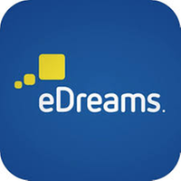 edreams.fr with Code Promo Edreams