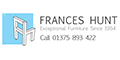 franceshunt.co.uk with Frances Hunt Discount Codes & Promo Codes