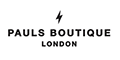 paulsboutique.com with Pauls Boutique Discount Codes & Promo Codes