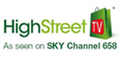 highstreettv.com with High Street TV Discount Codes & Promo Codes
