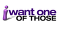 iwantoneofthose.com with I Want One Of Those Discount Codes & Promo Codes