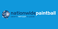 nationwidepaintball.co.uk with Nationwide Paintball Discount Codes & Promo Codes
