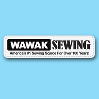 Wawak Sewing coupons