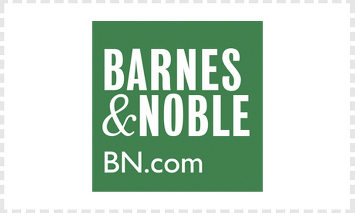 Barnes & Noble: $10 Off Your Order - Online Only