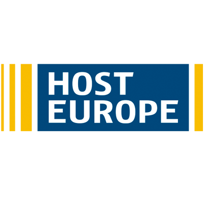 Host Europe coupons