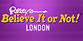 Ripley's London coupons