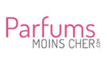 Parfums moins chers coupons
