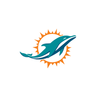 The Miami Dolphins store offers a wide variety of Miami team-spirit clothing and products for fans. Proceeds from the sale of each item go toward supporting the team and keeping the Miami Dolphins in the public eye. At the Miami Dolphins store, you can find everything you need to support your favorite team at home or at any football game.