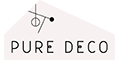 pure-deco.com with Pure Déco Bon & Code promo