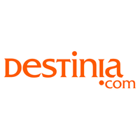 Destinia coupons