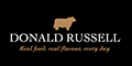 Donald Russell coupons