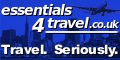 essentials4travel.co.uk with Essentials4Travel Discount Codes & Promo Codes