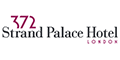 strandpalacehotel.co.uk with Strand Palace Hotel Discount Codes & Promo Codes