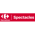 spectacles.carrefour.fr with Carrefour Spectacles Coupons & Code Promo