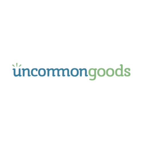 Discount coupons for uncommon goods
