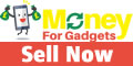 moneyforgadgets.com with Money For Gadgets Discount Codes & Promo Codes