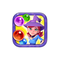 Bubble Witch Saga 2 coupons