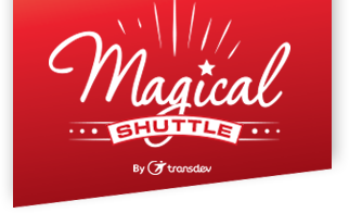 magicalshuttle.fr with Magical Shuttle Bon & code promo