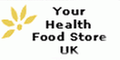 yourhealthfoodstore.co.uk with Your Health Food Store Discount Codes & Promo Codes