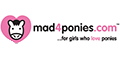 mad4ponies.com with Mad 4 Ponies Discount Codes & Promo Codes