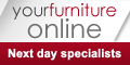 yourfurnitureonline.co.uk with Your Furniture Online Voucher Codes & Promo Codes