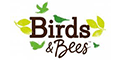 Birds and Bees coupons