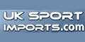uksportimports.com with UK Sport Imports Discount Codes & Promo Codes