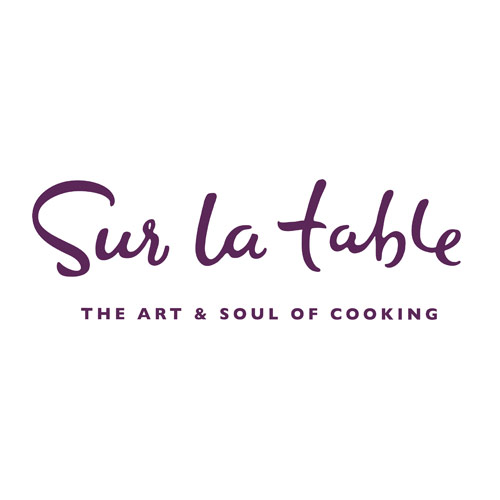 surlatable.com with Sur La Table Coupon Discounts & Promo Codes
