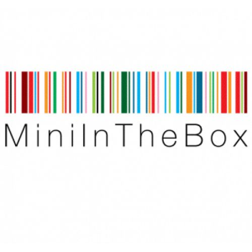 miniinthebox.com mit Mini in the box Gutschein & Coupon