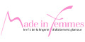 madeinfemmes.com with Made In Femmes Bon & code promo