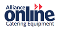 allianceonline.co.uk with Alliance Online Catering Equipment Discount Codes & Promo Codes