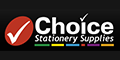 Choice Stationery Supplies coupons