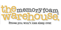 memoryfoamwarehouse.co.uk with The Memory Foam Warehouse Discount Codes & Promo Codes