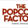 $24 Polka Dot Popcorn Shoe Gift Box With The Popcorn Factory Coupon...