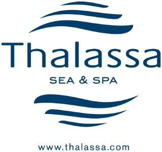 Thalassa sea & spa coupons
