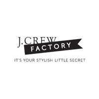 J.Crew Factory Fall 2017 Coupons, Promos & Sales
