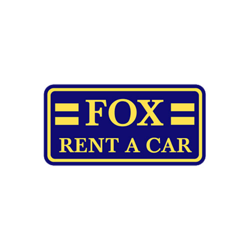 Fox rental car coupons discounts