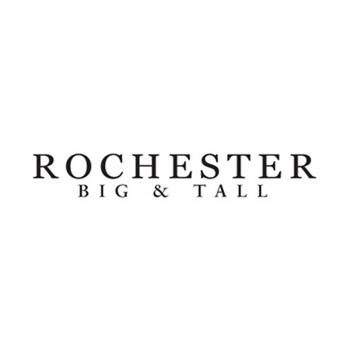 Rochester Big And Tall Coupon Codes, Promos & Sales. Want the best Rochester Big and Tall coupon codes and sales as soon as they're released? Then .