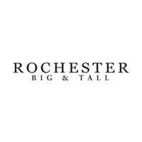 Rochester Big and Tall coupons