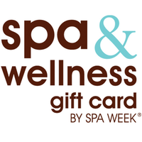 giftcards.spaweek.com with Spa & Wellness Gift Card Coupons & Promo Codes