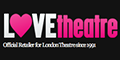 LOVETheatre coupons