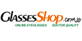 Glasses Shop UK coupons